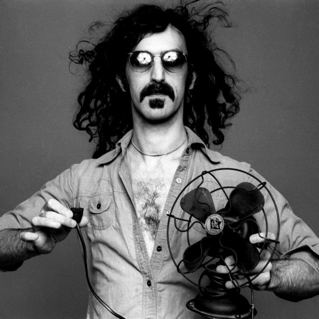Did You Know? Frank Zappa Attacked on Stage and Was Nearly Killed