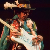 did you know jimi hendrix had to learn to play guitar right handed because his father believed. Black Bedroom Furniture Sets. Home Design Ideas