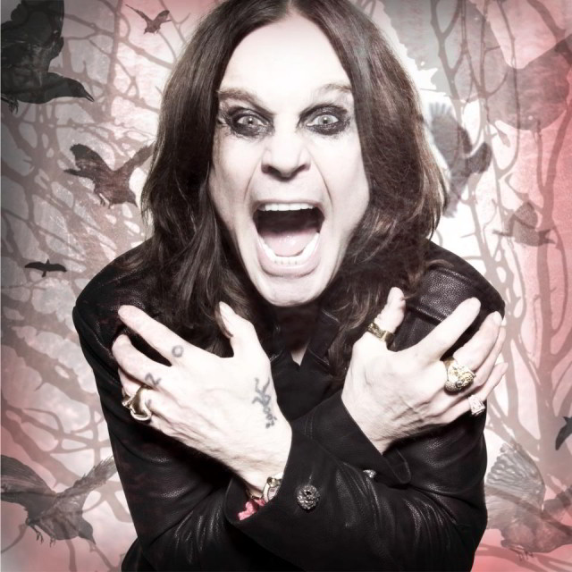 Did You Know? Ozzy Osbourne Snorted Ants