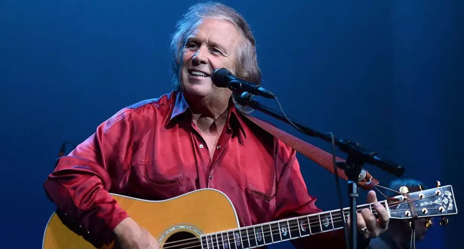 Don McLean - Did You Know?