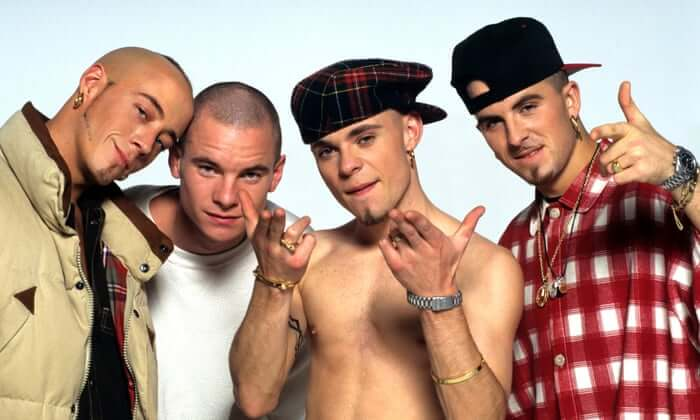 East 17 - Did You Know?