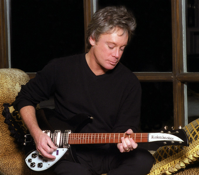 Eric Carmen - Did You Know?