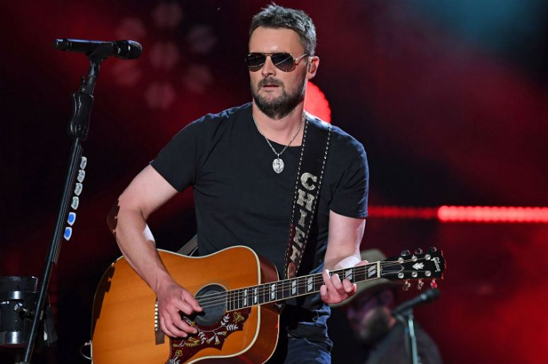 Eric Church - Did You Know?