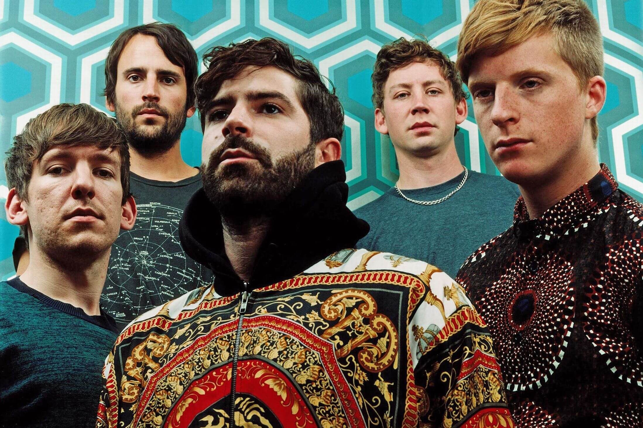 Foals - Did You Know?