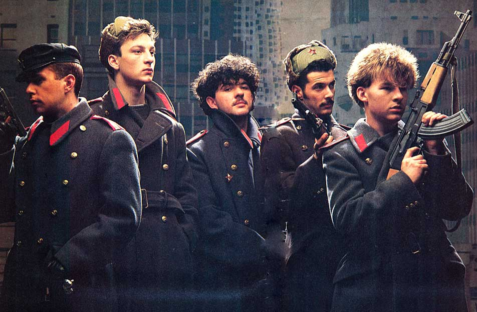 Frankie Goes to Hollywood - Did You Know?