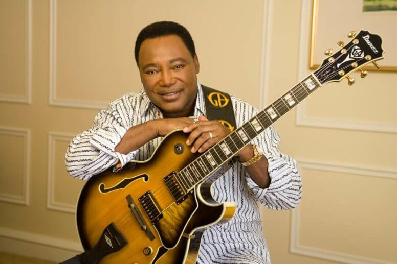 George Benson - Did You Know?