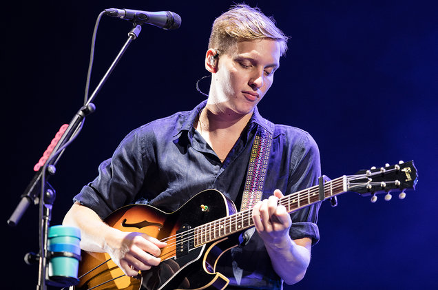 George Ezra - Did You Know?