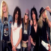 Guns N' Roses - Did You Know?