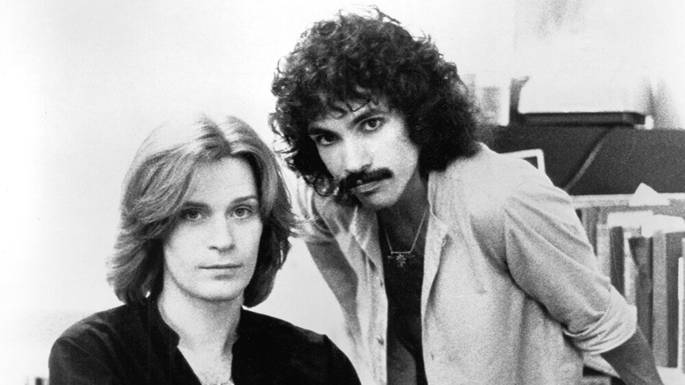 Hall & Oates - Did You Know?