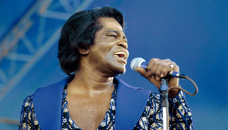 James Brown - Did You Know?