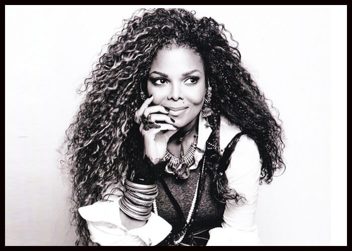 Janet Jackson - Did You Know?
