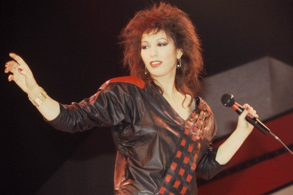 Jennifer Rush - Did You Know?
