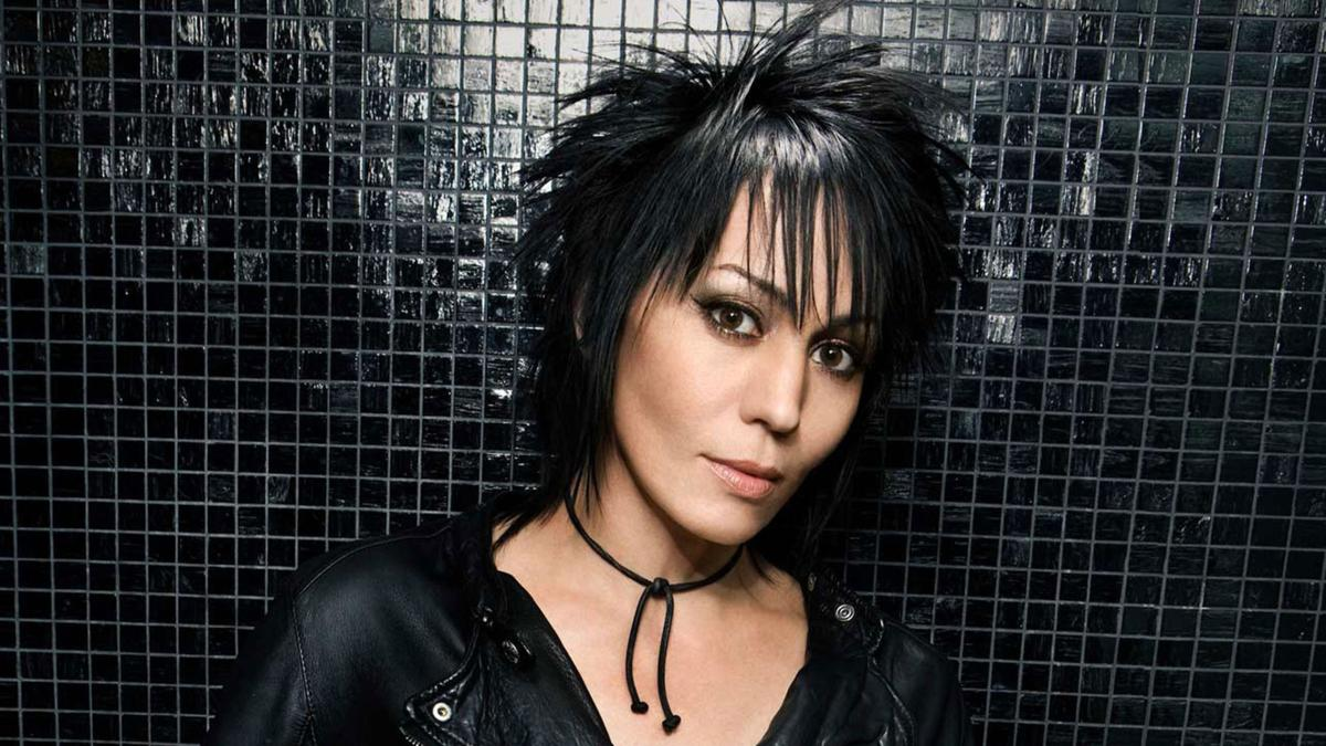 Joan Jett - Did You Know?