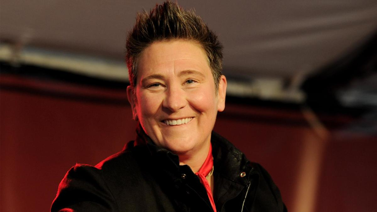 K.D. Lang - Did You Know?