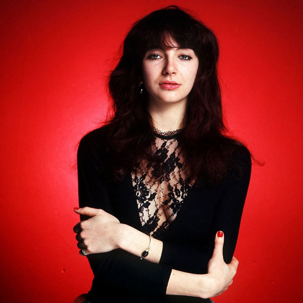 Kate Bush - Did You Know?