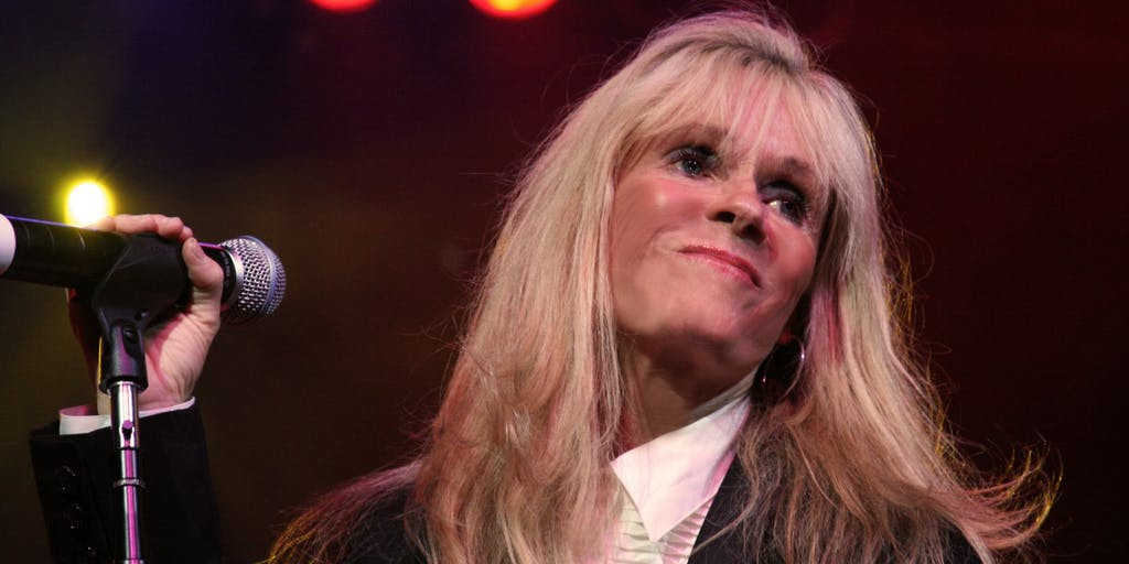 Kim Carnes - Did You Know?