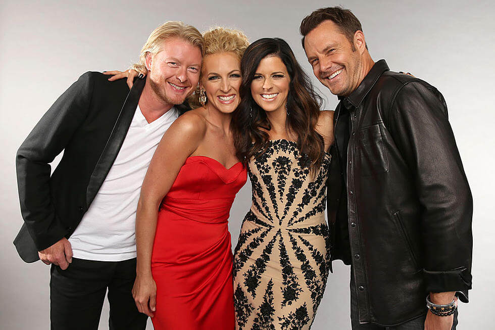 Little Big Town - Did You Know?