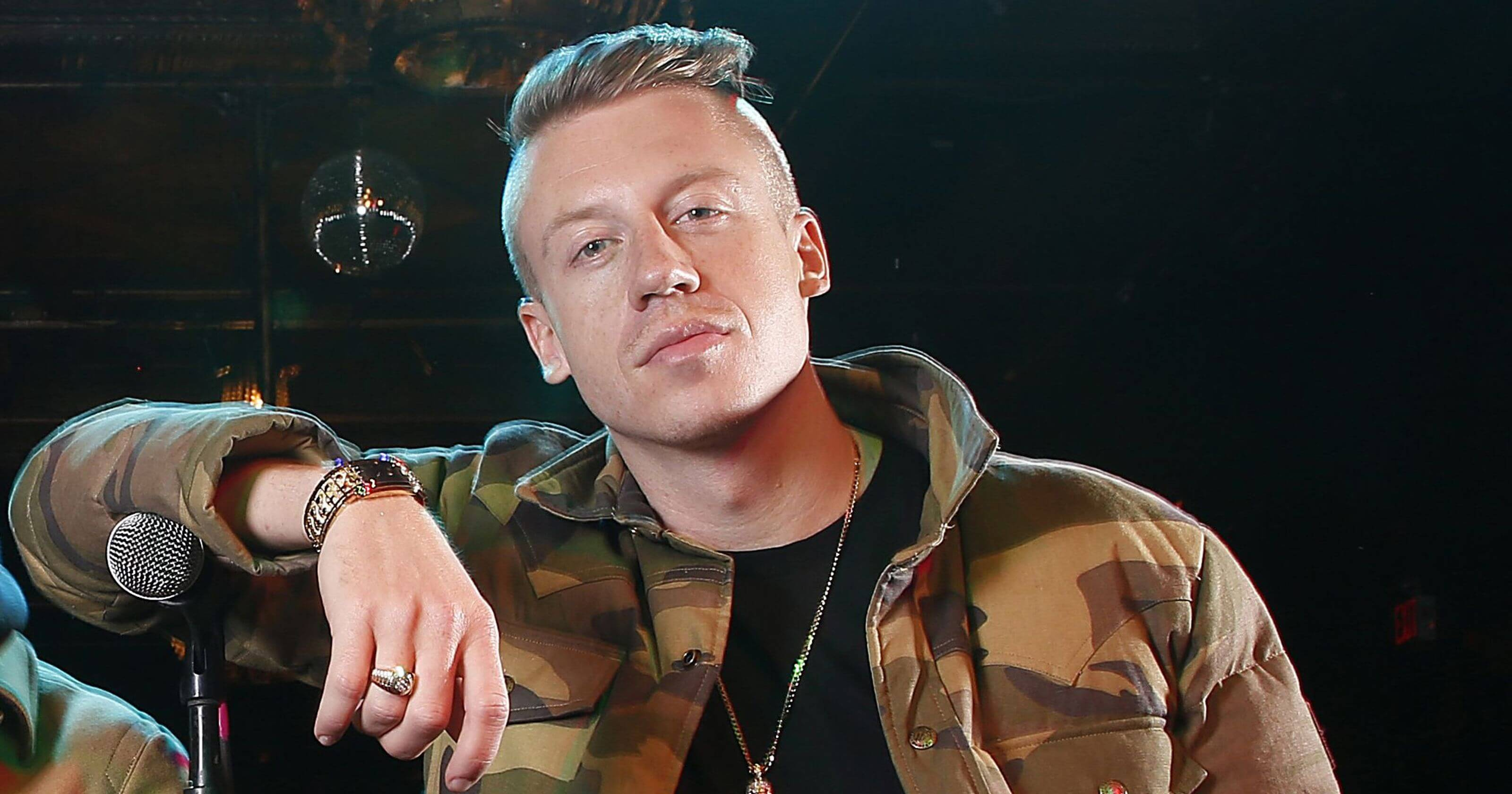 Macklemore - Did You Know?