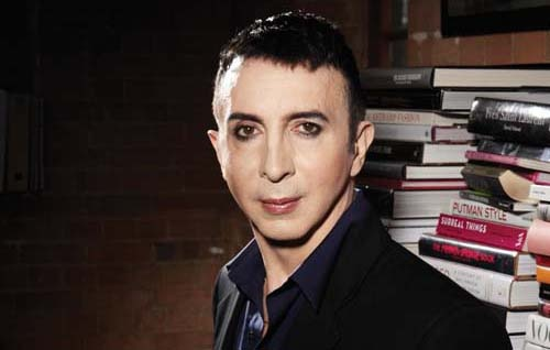 Marc Almond - Did You Know?