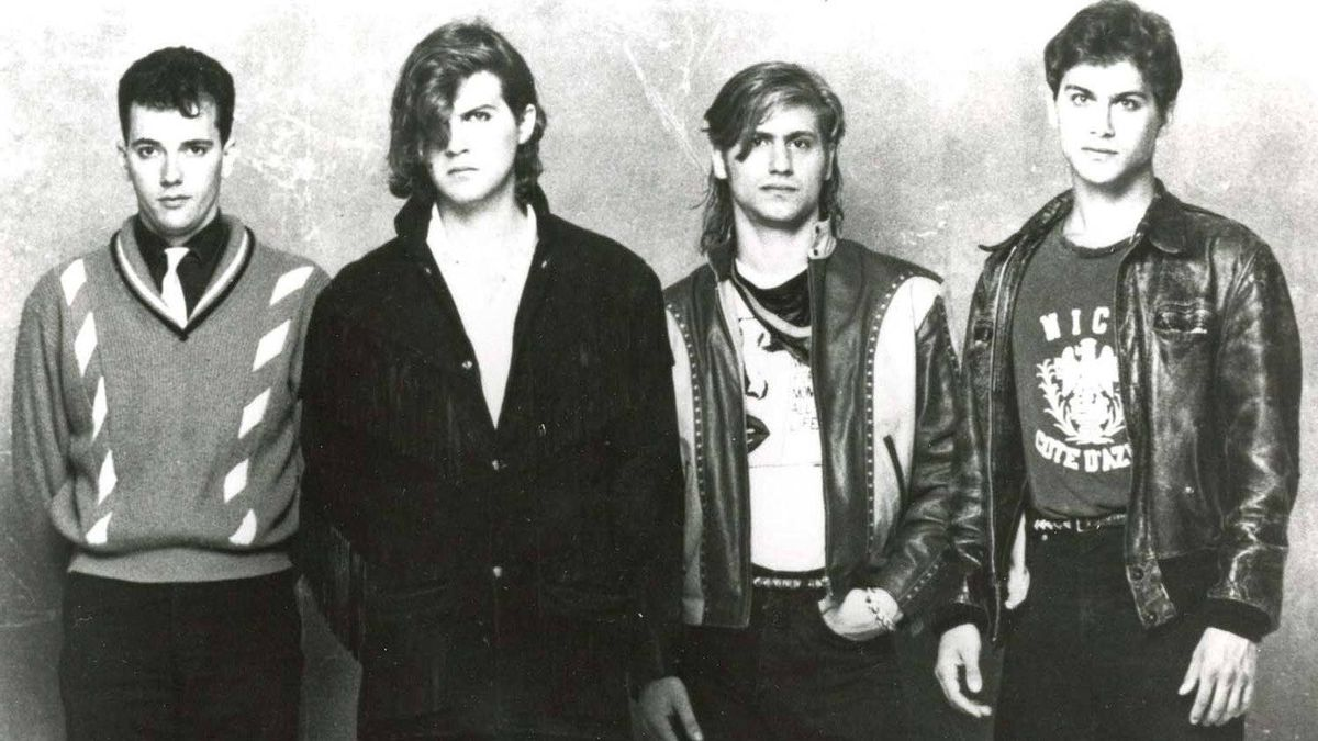 Men Without Hats - Did You Know?