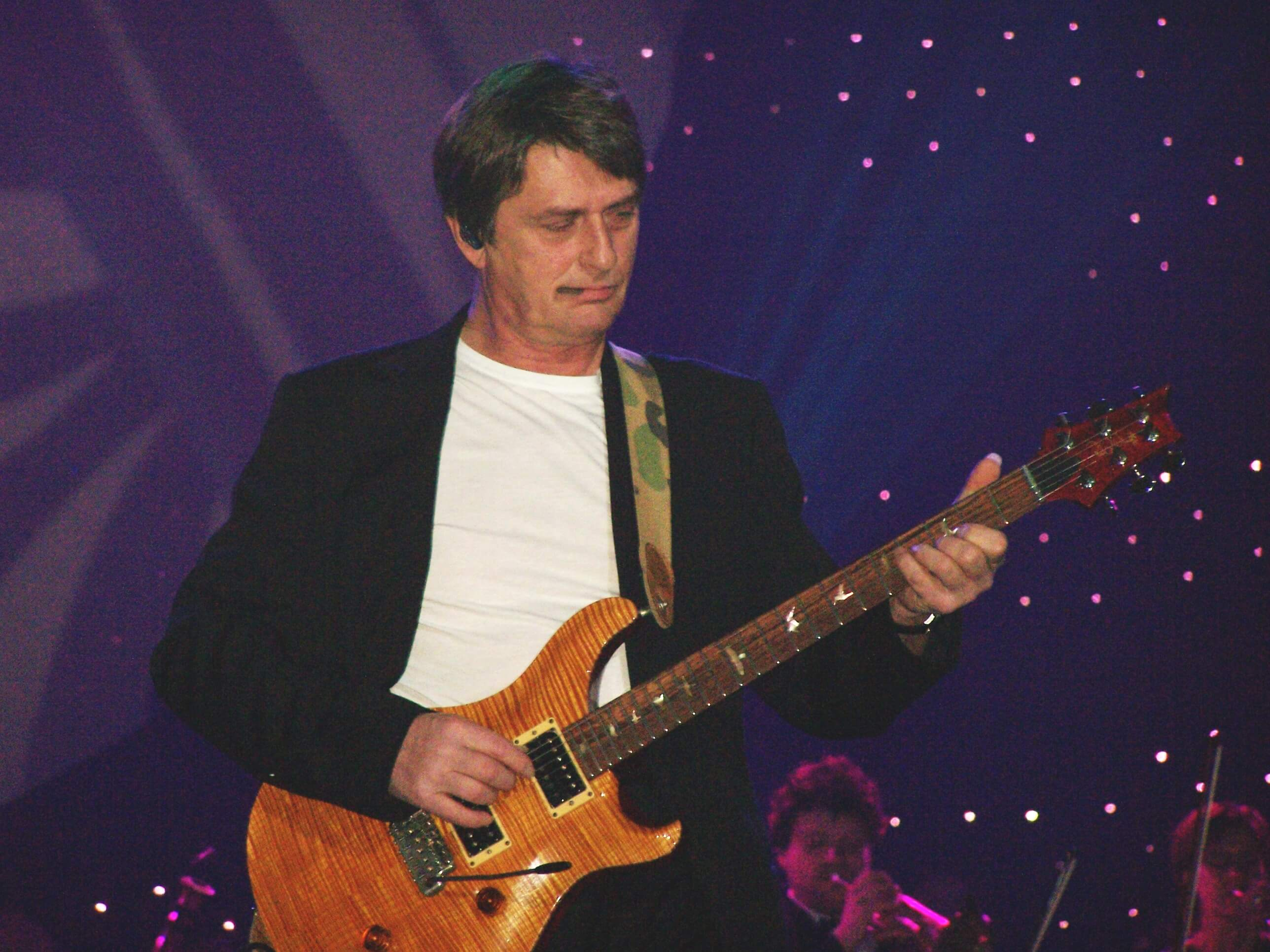 Mike Oldfield - Did You Know?