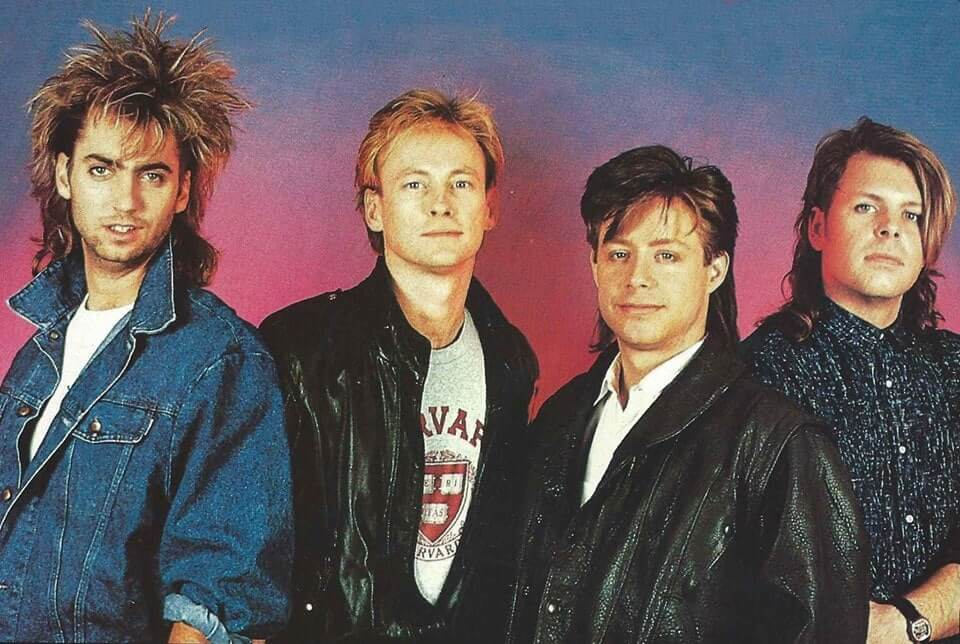 Mr. Mister - Did You Know?