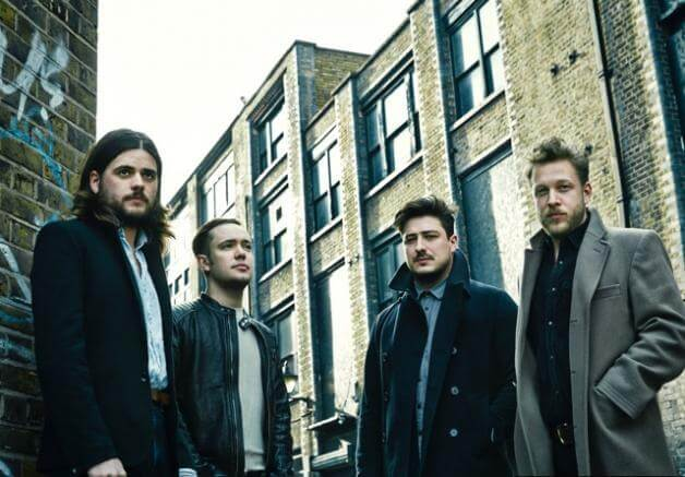 Mumford & Sons - Did You Know?