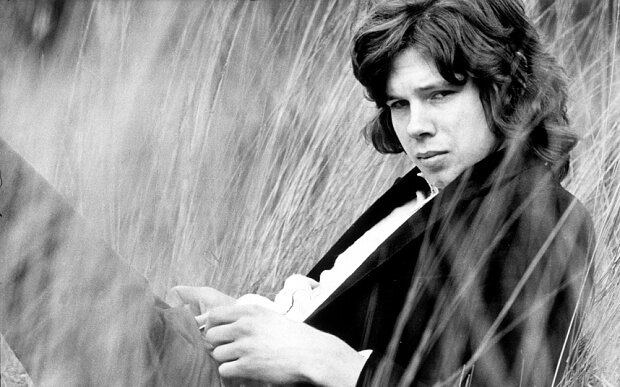 Nick Drake - Did You Know?