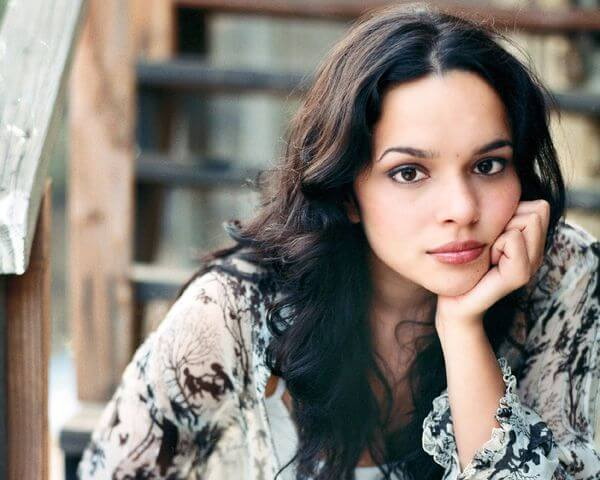 Norah Jones - Did You Know?