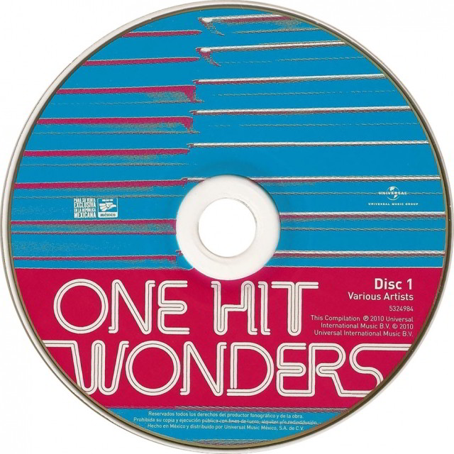 One-Hit Wonders: Where Are They Now?
