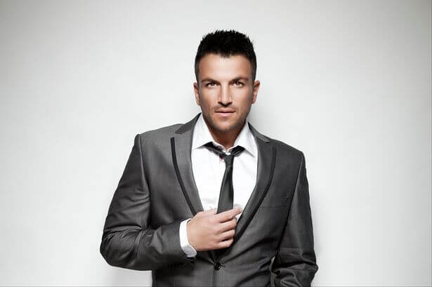 Peter Andre - Did You Know?