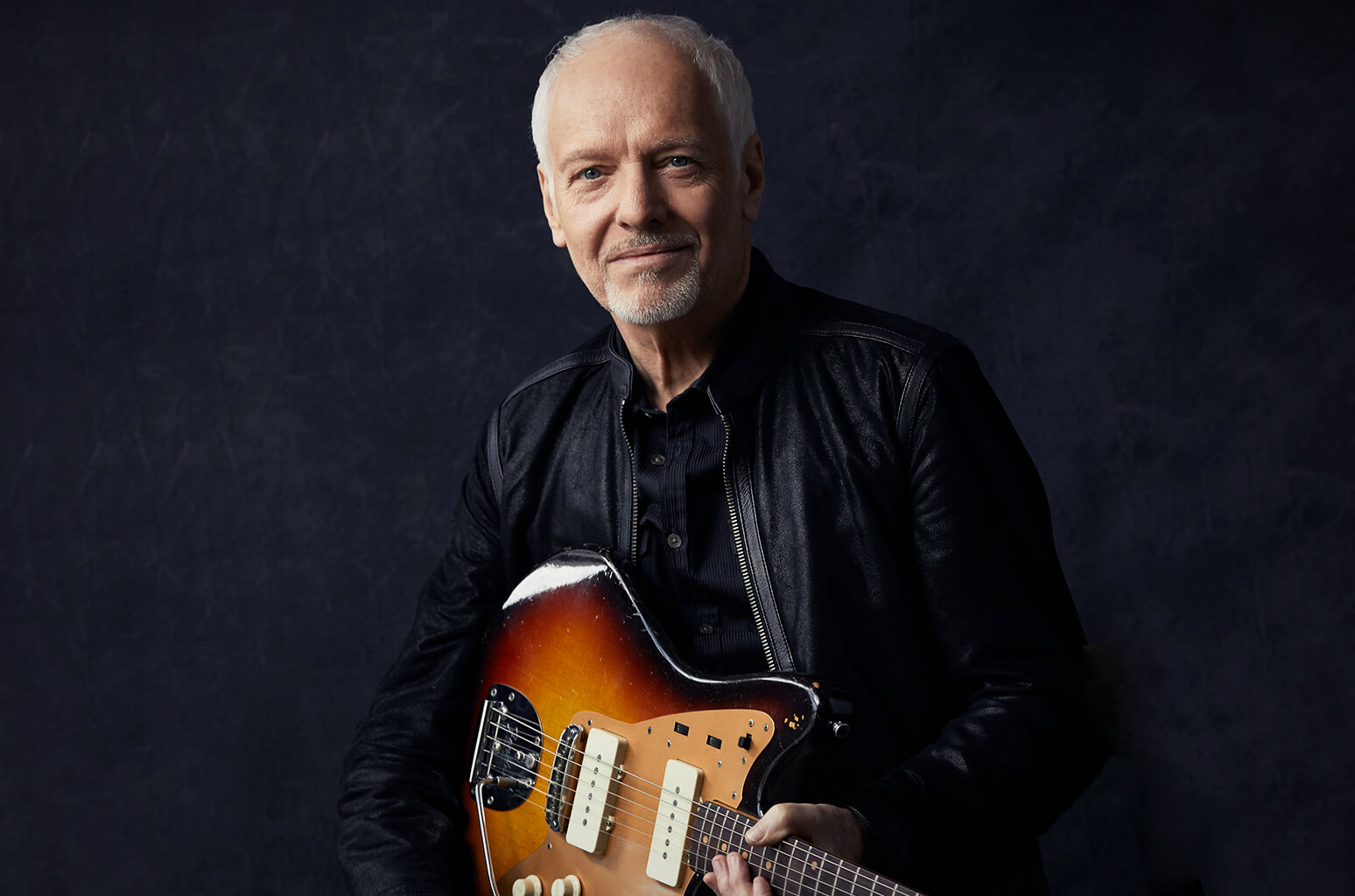 Peter Frampton - Did You Know?