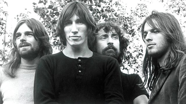 Pink Floyd - Did You Know?