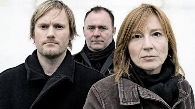Portishead - Did You Know?