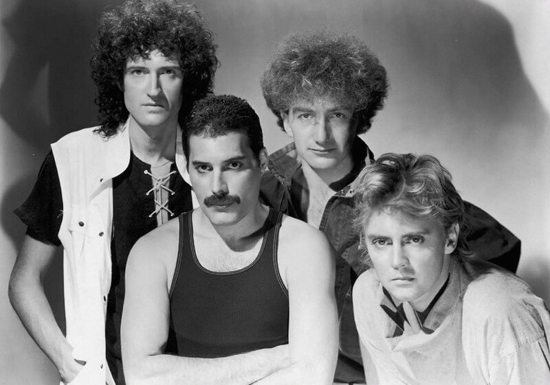 Queen - Did You Know?