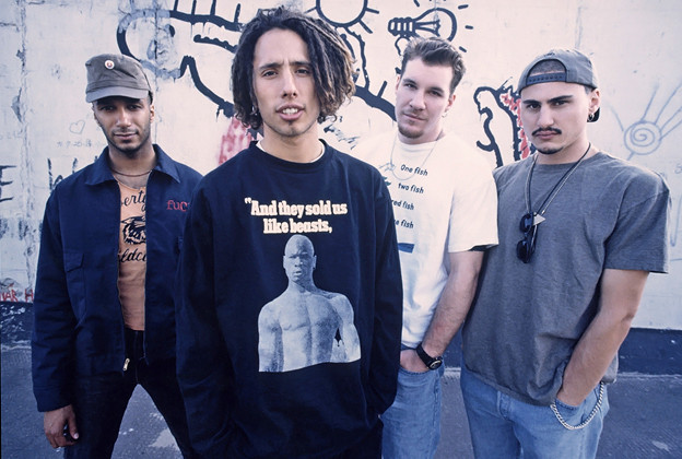 Rage Against the Machine - Did You Know?