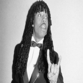 Rick James - Did You Know?