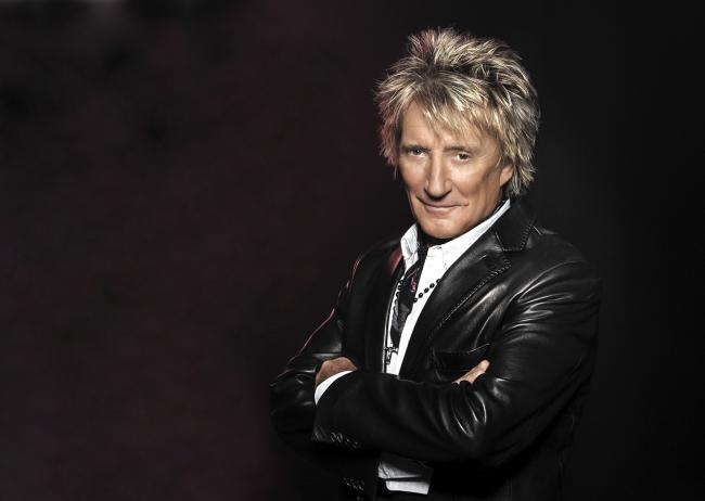Rod Stewart - Did You Know?