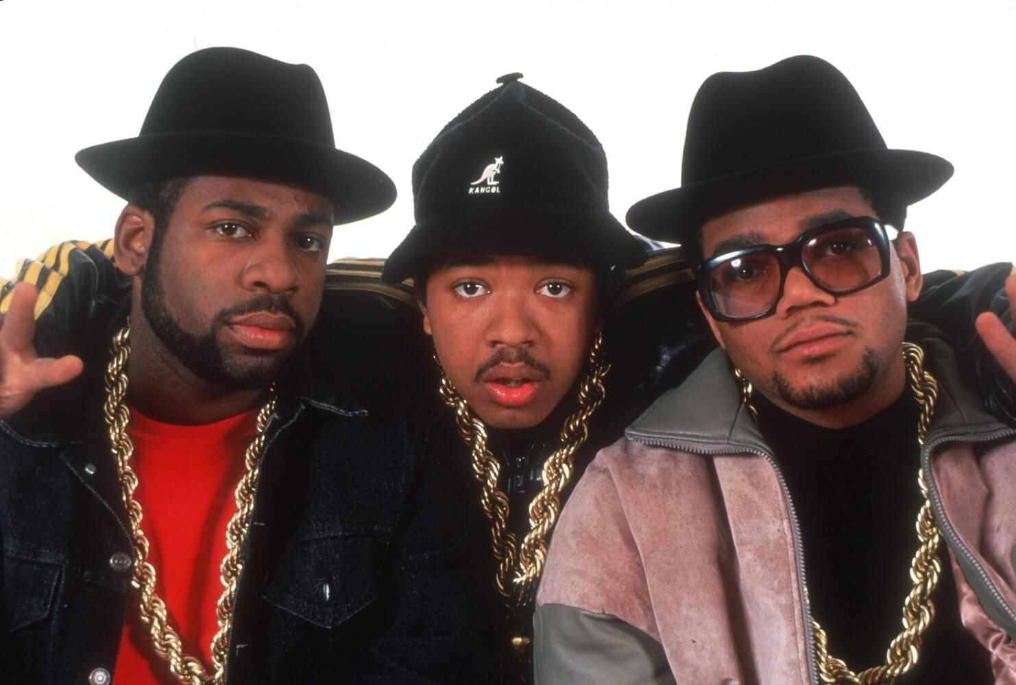 Run-DMC - Did You Know?
