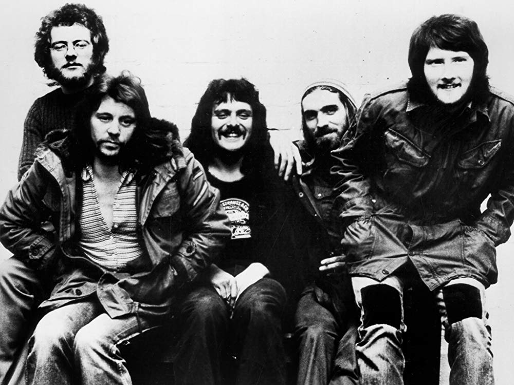 Stealers Wheel - Did You Know?