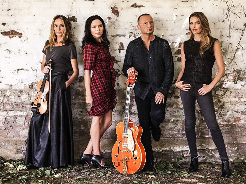 The Corrs - Did You Know?