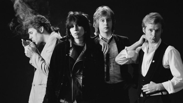 The Pretenders - Did You Know?
