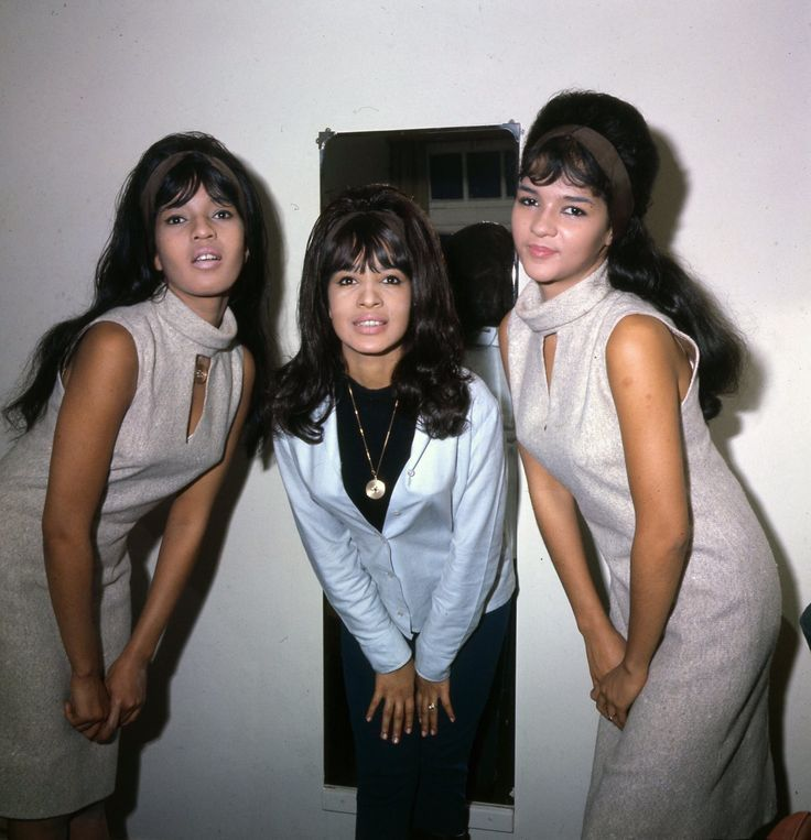 The Ronettes - Did You Know?
