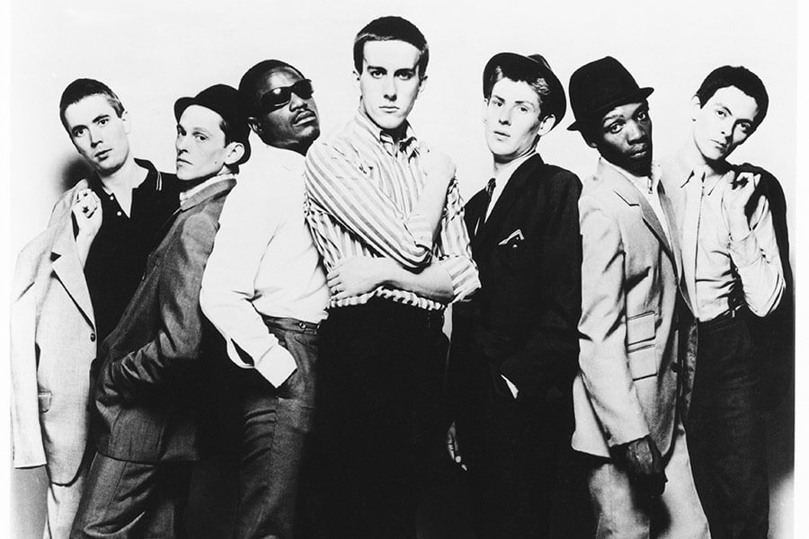 The Specials - Did You Know?