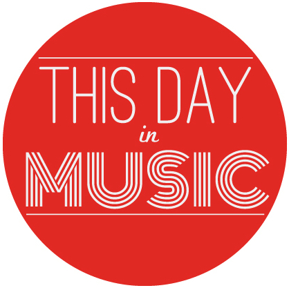 This Day in Music History: August 25