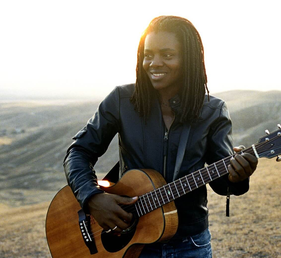 Tracy Chapman - Did You Know?