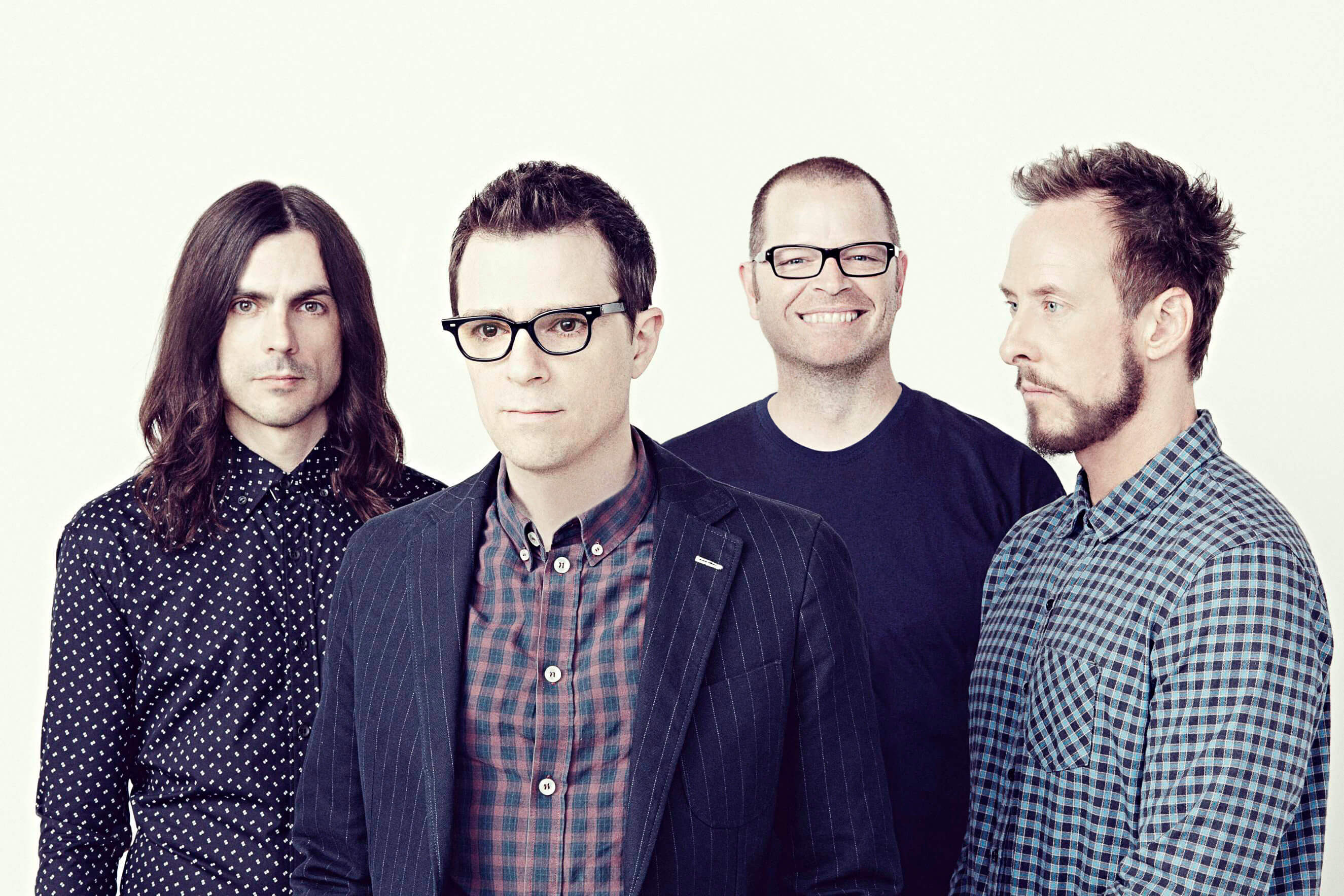 Weezer - Did You Know?
