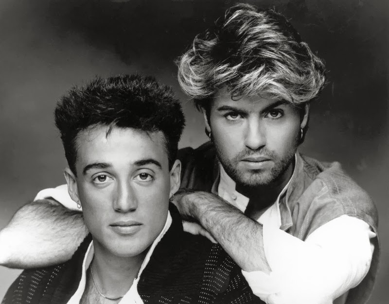 Wham! - Did You Know?