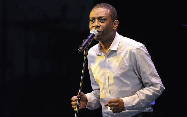 Youssou N'Dour - Did You Know?