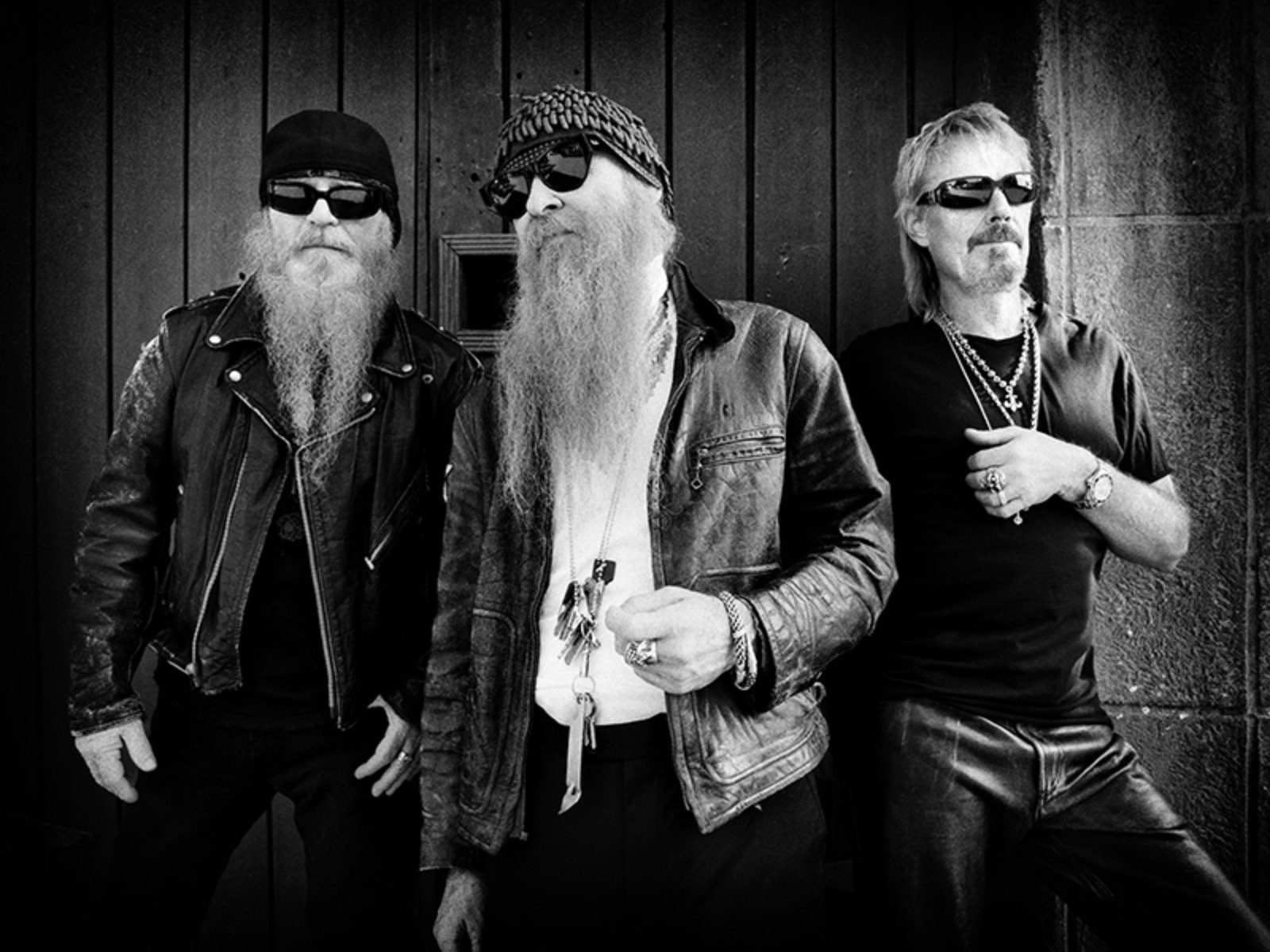 ZZ Top - Did You Know?